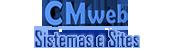 CMweb Criação de Sites e Sitemas em Canguçu e região