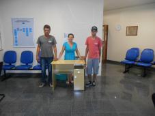 Doações - Hospital de Caridade Canguçu