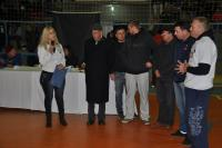 Doação feita ao Hospital de Caridade de Canguçu no 4º Canghfit - Hospital de Caridade Canguçu