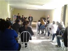 Apresentação do Cartão Desconto/BV Fidelidade do Hospital De Caridade De Canguçu - Hospital de Caridade Canguçu
