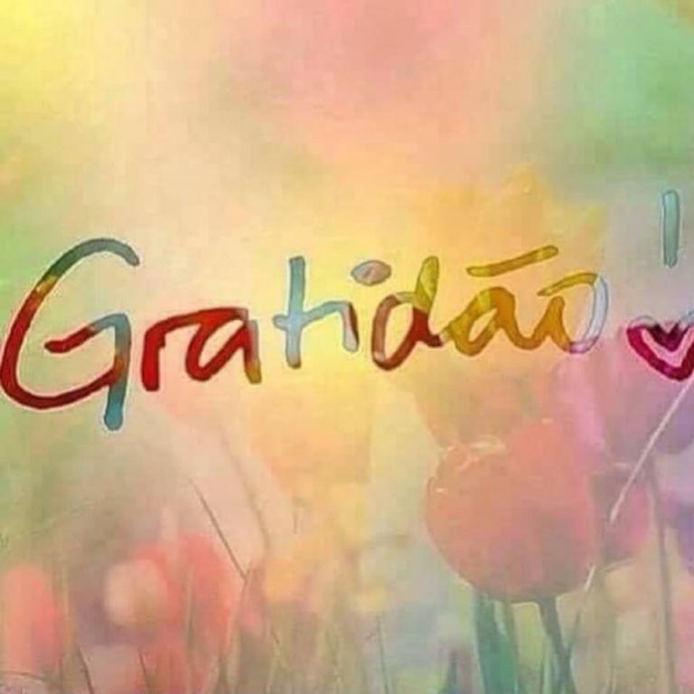 GRATIDÃO!!! - Hospital de Caridade Canguçu