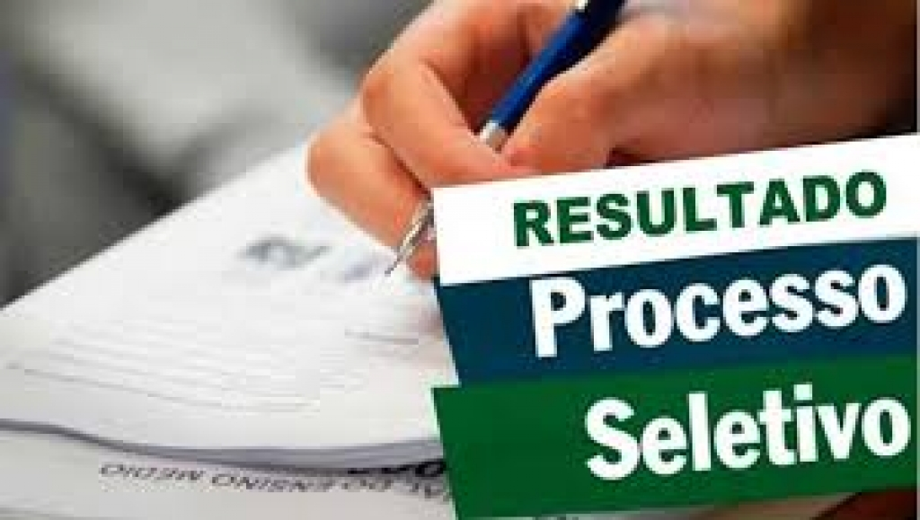 Classificação do Processo Seletivo 01/2019 - Hospital de Caridade Canguçu